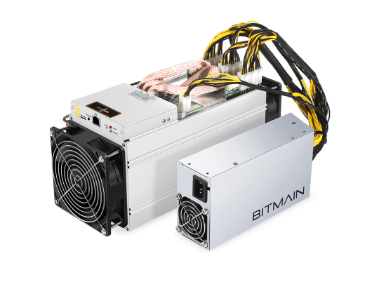 Antminer-S9j-14.5THs-16nm-Bitcoin-Miner
