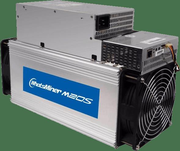 sell crypto mining equipment