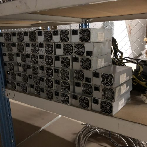 cryptocurrency bitcoin mining